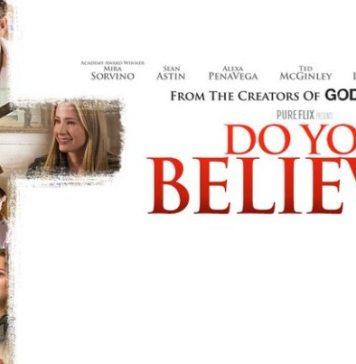 Фильм «Ты веришь?»