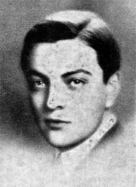 Владимир Диксон