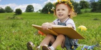Какие книги нужно читать детям