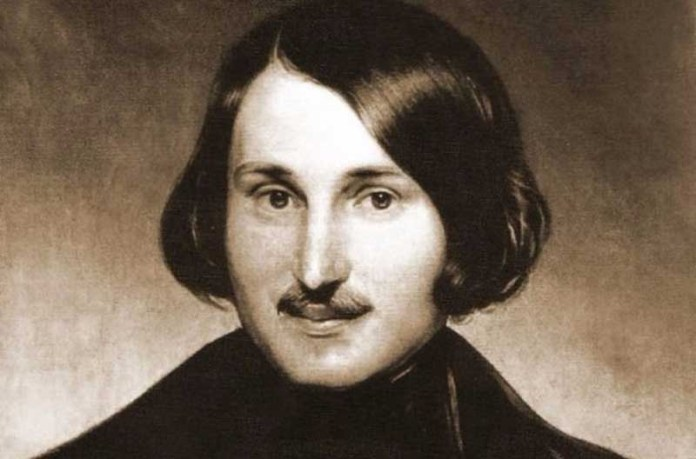 Н.В. Гоголь: «Без молитвы не приступаю ни к чему»