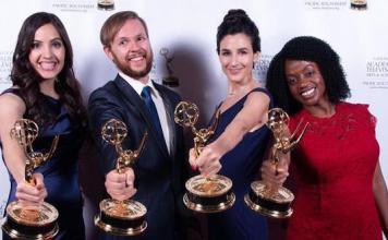 Телепередача, представившая истории из Лома Линды, получила премию «Эмми»