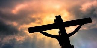 Зачем Иисусу нужно было умирать на кресте?