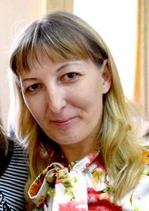 Альфия Кошкина