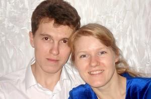 Малинины Юрий и Анастасия