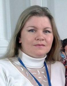 Ольга Козуля