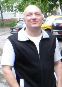 Вадим Красников
