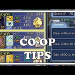 - 攻略動画 - Co-Op Tips – Dissidia Final Fantasy Opera Omnia
