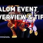 - 攻略動画 - Dissidia Opera Omnia – Palom Event Overview & Tips