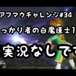 - 攻略動画 - 【DFFOO】アフマウチャレンジ#34 しっかり者の白魔道士15  ※プレイ動画