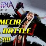- 攻略動画 - Dissidia Final Fantasy: Opera Omnia ULTIMECIA PULL BATTLE HYPE!!