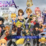 - 攻略動画 - Things I would Like To See For 3rd Anniversary – Dissidia: Opera Omnia JP