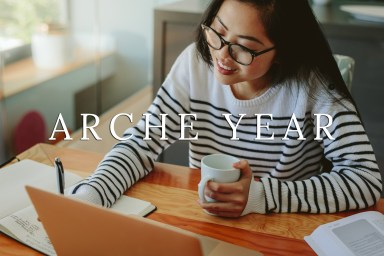 Arche Year - School of Kingdom Writers