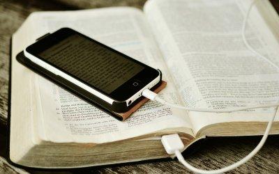Empowering Churches to Reach Americans Through the Media
