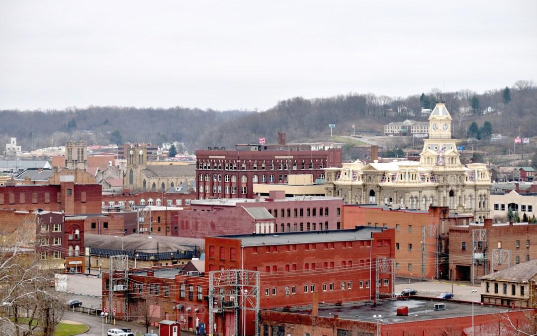 Why Zanesville, Ohio?