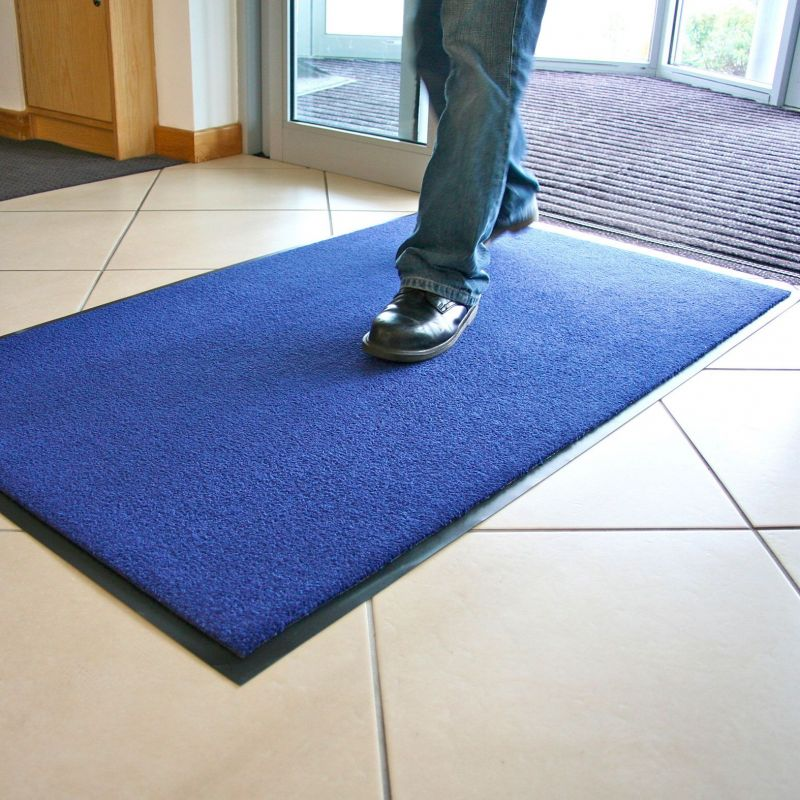 tapis d entree absorbant