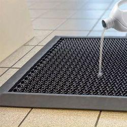 tapis desinfectant tapis de desinfection