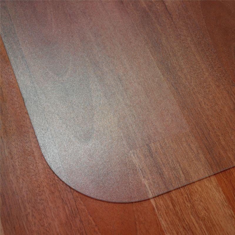 tapis protege sol pour parquet en polycarbonate