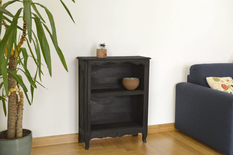 meuble rustique en bois massif