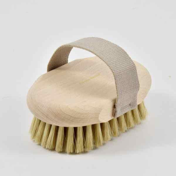 brosse à anse douce