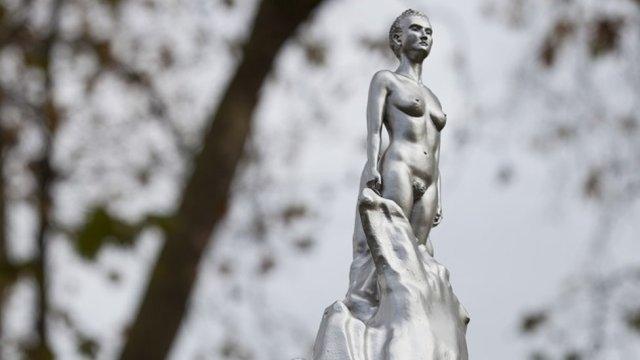 Megara Launch Enquiry as Cessair of Diplos Statue Unveiled