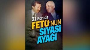Ζητήθηκε από τον Kılıçdaroğlu να καταδικαστεί σε φυλακή για το βιβλίο με τίτλο «Το πολιτικό πόδι της FETÖ σε 21 ερωτήσεις»