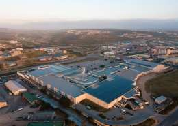 Langeberg Mall - Mossel Bay