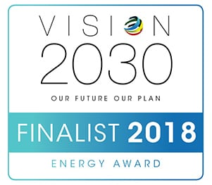 SOLA - Vision 2030 Badge_ Finalist_ENERGY AWARD