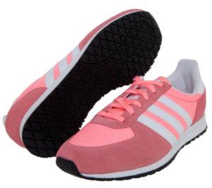 Tênis feminino adidas Originals Adistar Racer W da moda