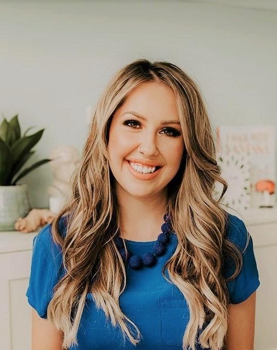 Vanessa Goodchild Edmonton