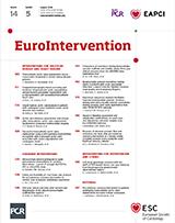 EuroIntervention. Official Publication of EuroPCR & EAPCI