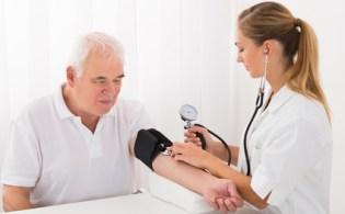 hipertensión refractaria