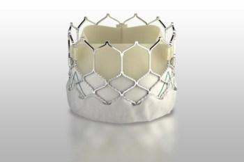 El implante alto también es tendencia para la válvula balón expandible