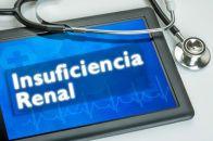 ¿Cómo afecta el implante de endoprótesis a la función renal?