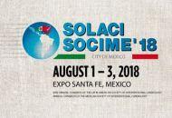 Congreso Solaci Socime 2018