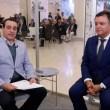 Entrevista con el Dr. João Brum Silveira por el Dr. Silvio Gioppato