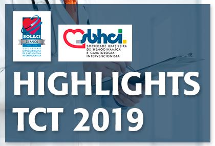 Highlights TCT 2019