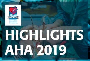 AHA 2019   RECOVERY: Cirugía precoz en estenosis aórtica severa asintomática