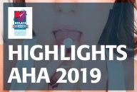 AHA 2019 | TWILIGHT: discontinuar la aspirina luego de un síndrome coronario agudo
