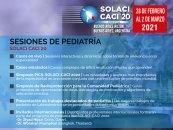 Sesiones de pediatría Congreso