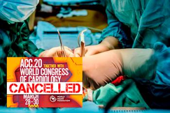 ACC Virtual 2020 | A diferencia del TAVI, el volumen de cirugías mitrales no mejora la reparación por catéter