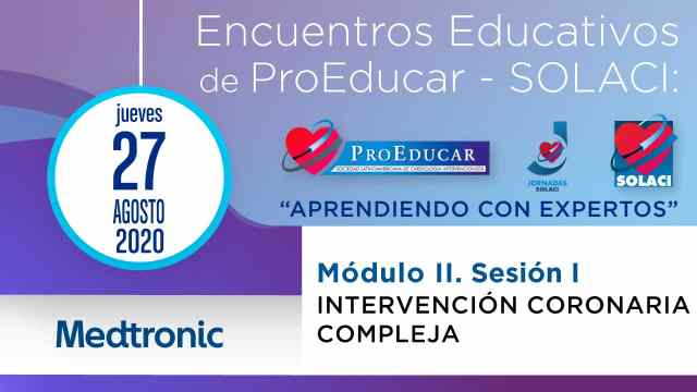 3° Encuentro Educativo ProEducar