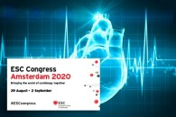 ESC 2020 | 2020 Atrial Fibrillation Guidelines: News on Diagnosis, Classification, and Care