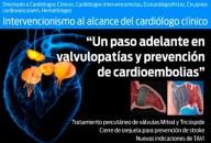 Webinar Conjunto FAC-SAC: Intervencionismo al alcance del Cardiólogo Clínico