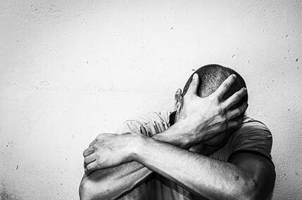 Stress mental, activación de la corteza frontal y angina de pecho