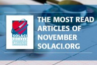 Most read articles of november