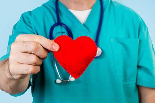 Subutilización del tratamiento médico en enfermedad vascular periférica