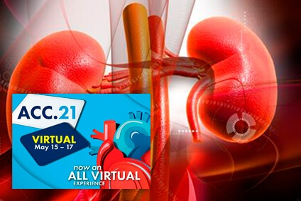 ACC 2021 | Relive Renal Denervation with RADIANCE-HTN TRIO
