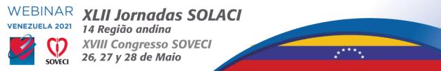 Jornadas Venezuela 2021 SOLACI SOVECI