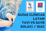 Guías Clínicas SOLACI SIAC