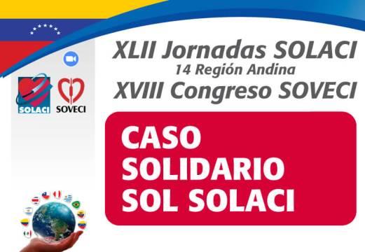 Programa Solidario SOL SOLACI